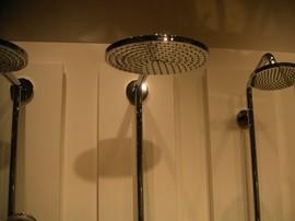 オーバーヘッドシャワー, シャワー, シャワーヘッド, ハンスグローエ, レインダンス, FG27164R